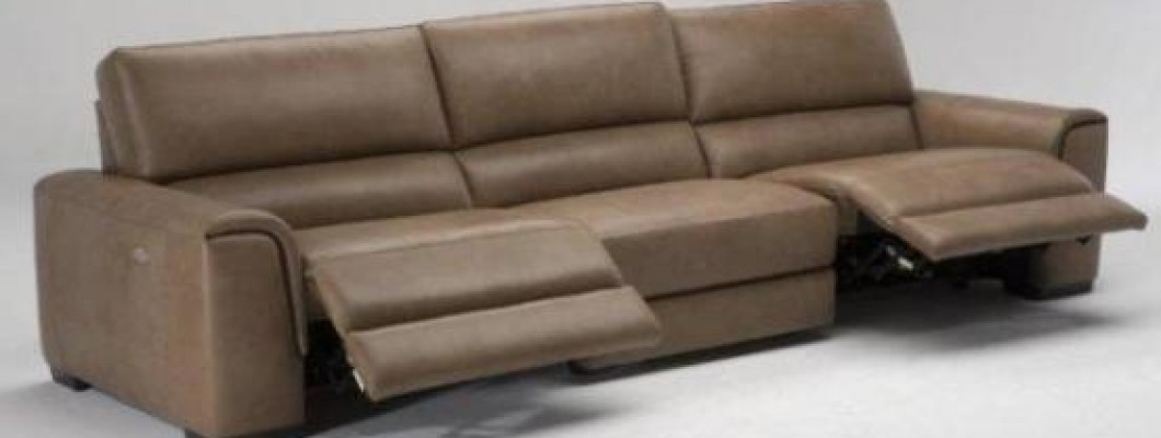 Leather Furniture Is Perfect For Your Home