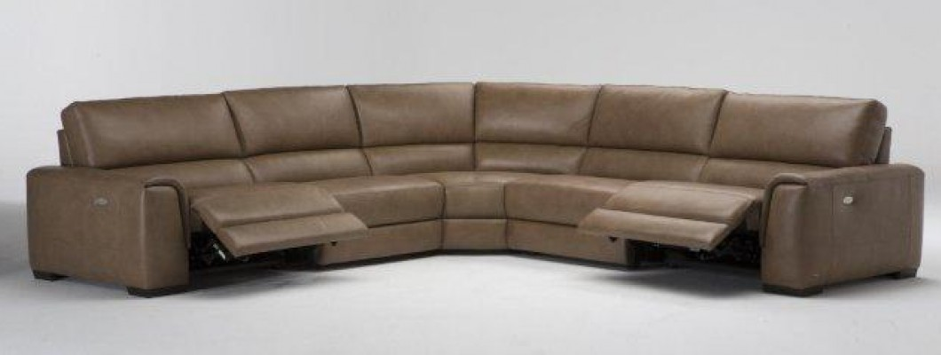 The Right Leather Sectional Is Waiting For You Now