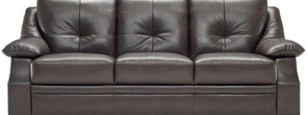 A Few Reasons Why You Should Purchase Leather Furniture