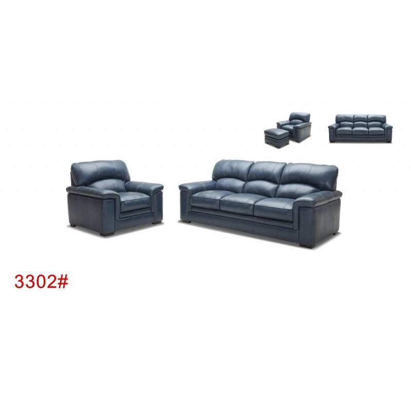 3302 Stationary Sofa