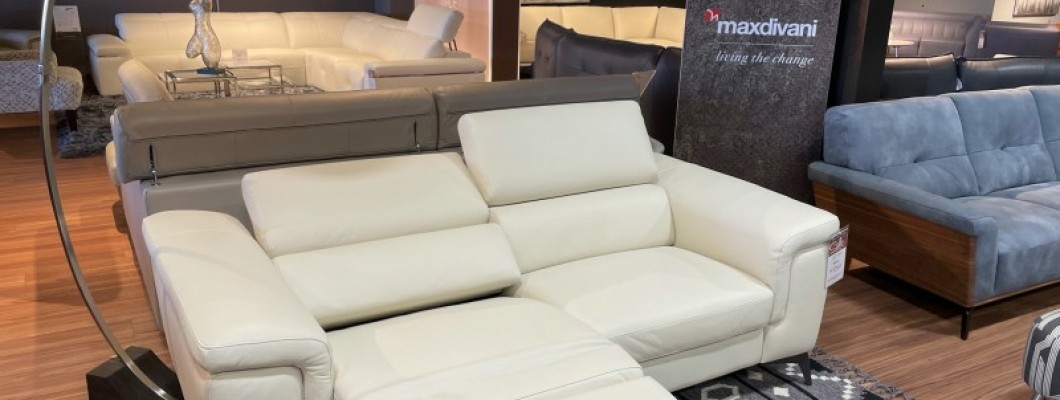 All Types Of Reclining Sofas Available Now