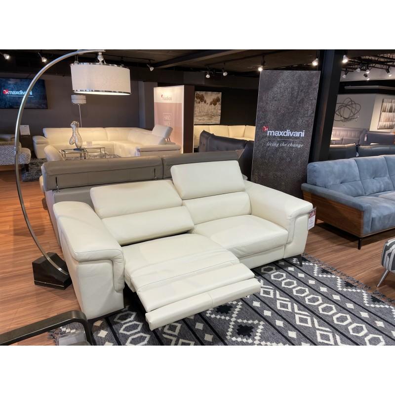 Alfa Reclining Sofa