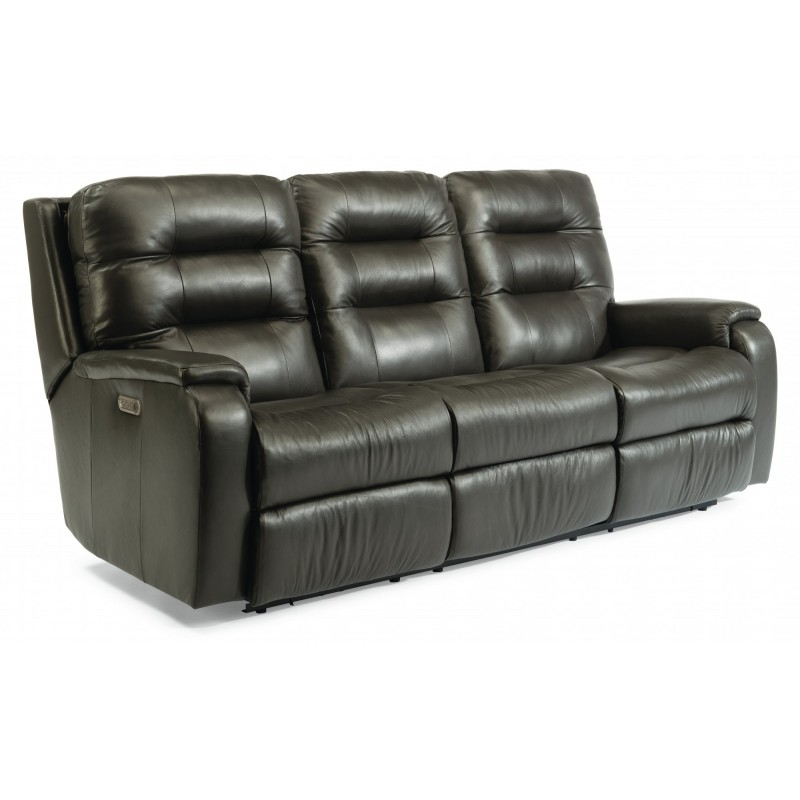 ARLO LEATHER SOFA GROUP