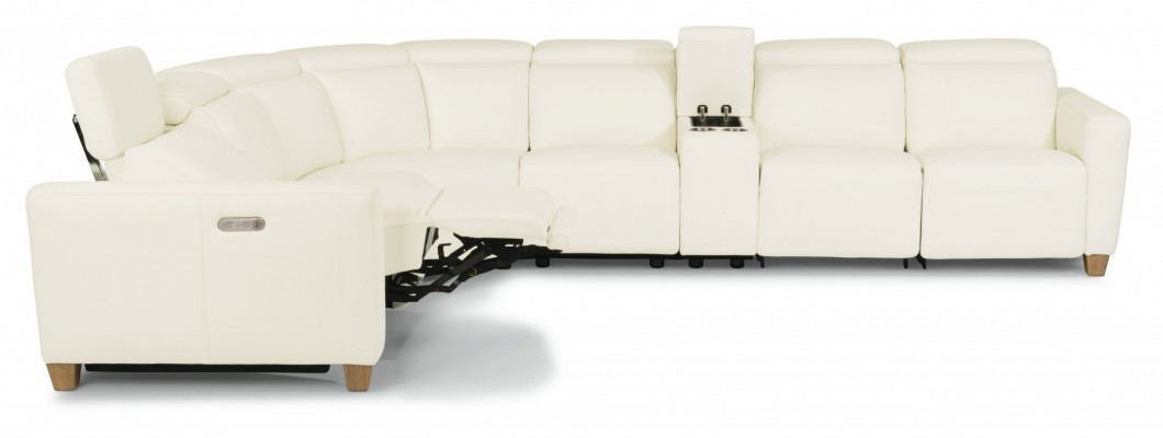 Flexsteel Has Amazing Sectionals To Choose From