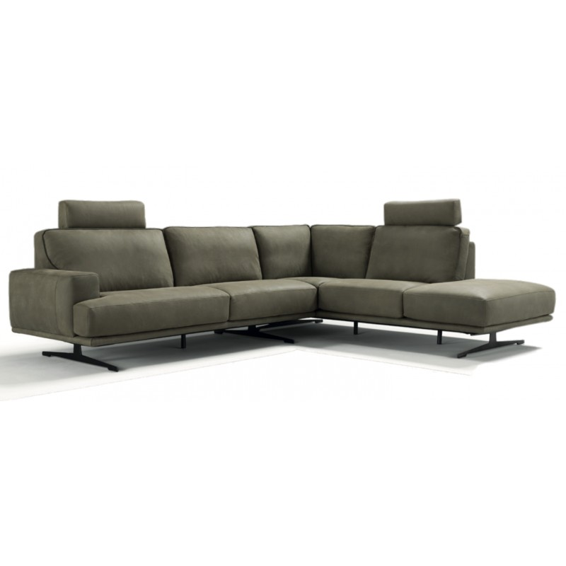 BRUNELLO Stationary Sectional