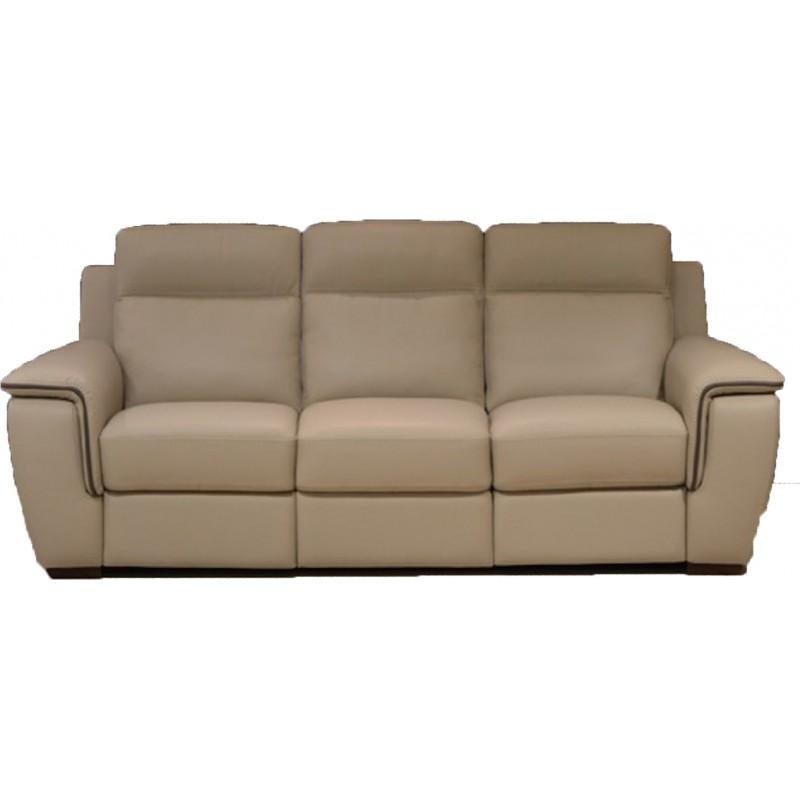 Berny Stationary Sofa