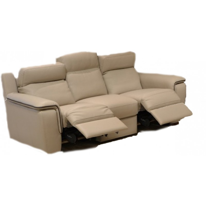 Berny Reclining Sofa