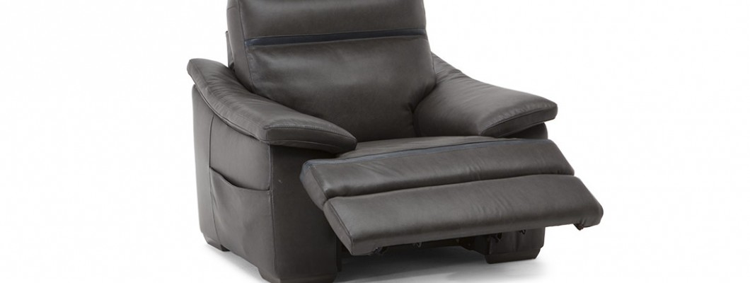 Beautiful Recliners At Peerless Furniture