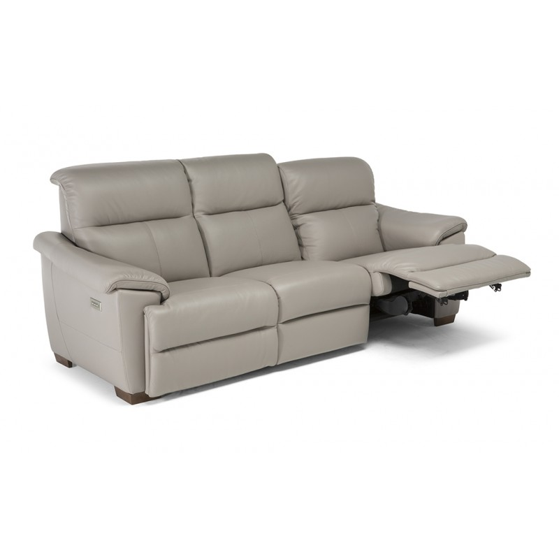 C063-M55 Reclining Sofa