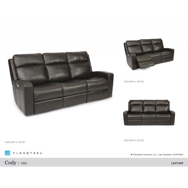 Cody Reclining Sofa