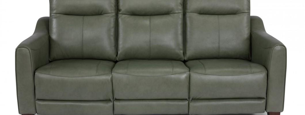 Leather Furniture Vs. Fabric Furniture