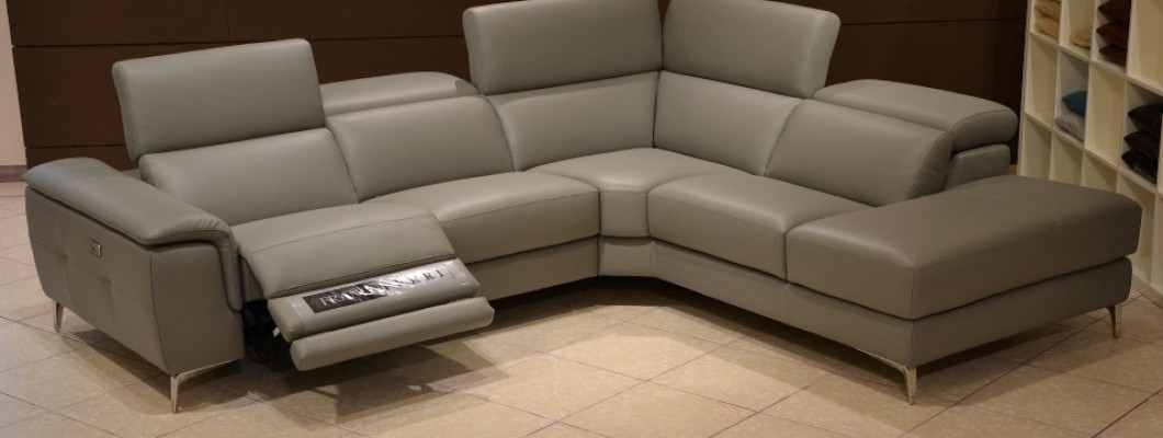 There Is A Great Reclining Sectional Waiting For You At Peerless Furniture