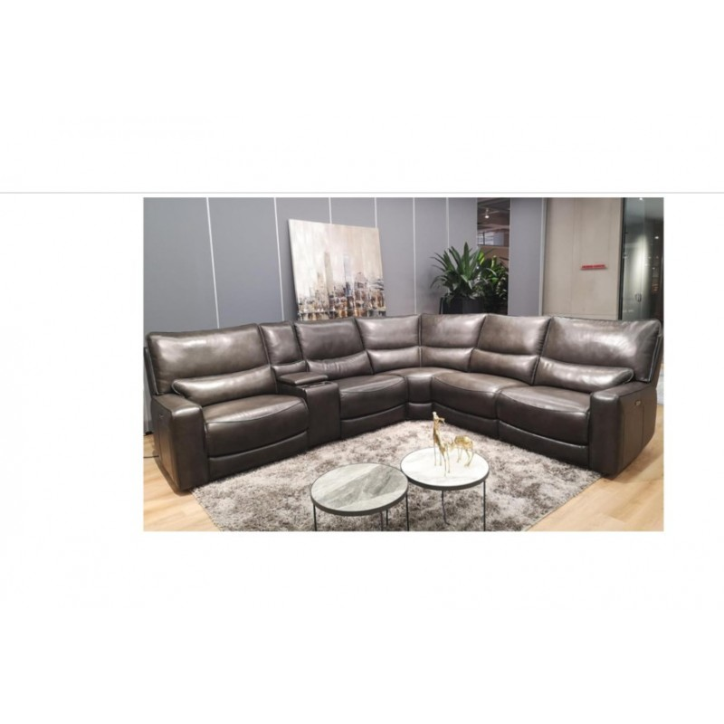 KMS.650 6PC Sectional