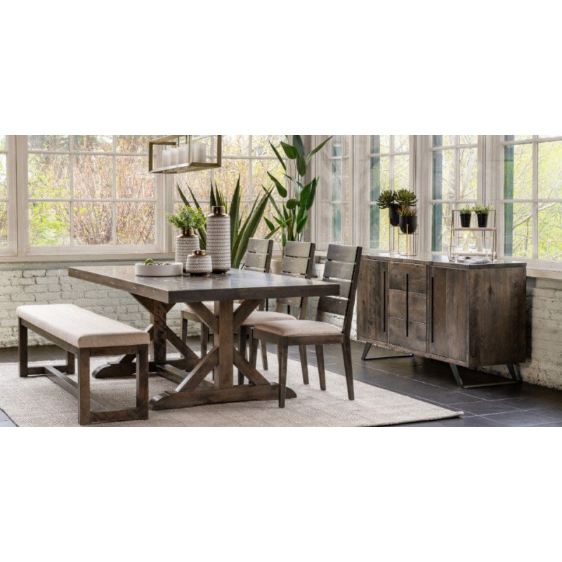 CANADEL LOFT DINING ROOM COLLECTION