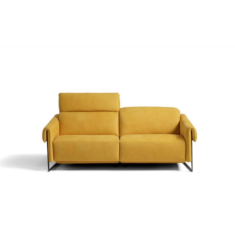 Selfie Reclining Sofa