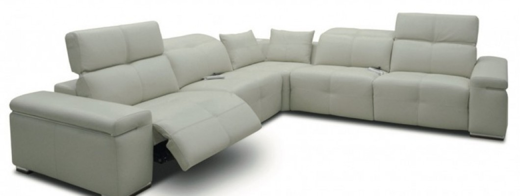 You'll Be Satisfied With Leather Furniture