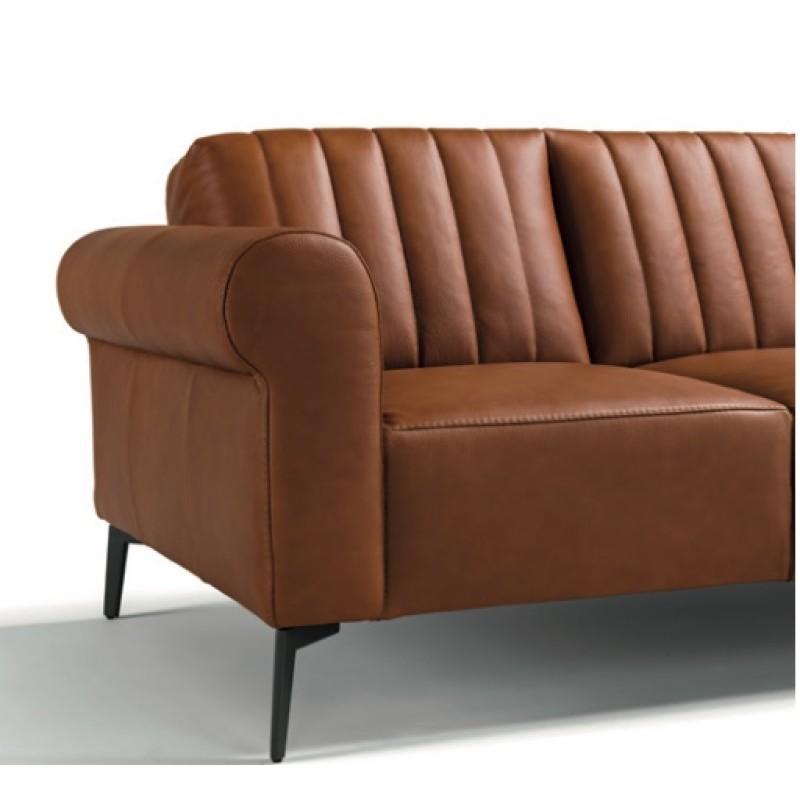 Verve Stationary Sofa